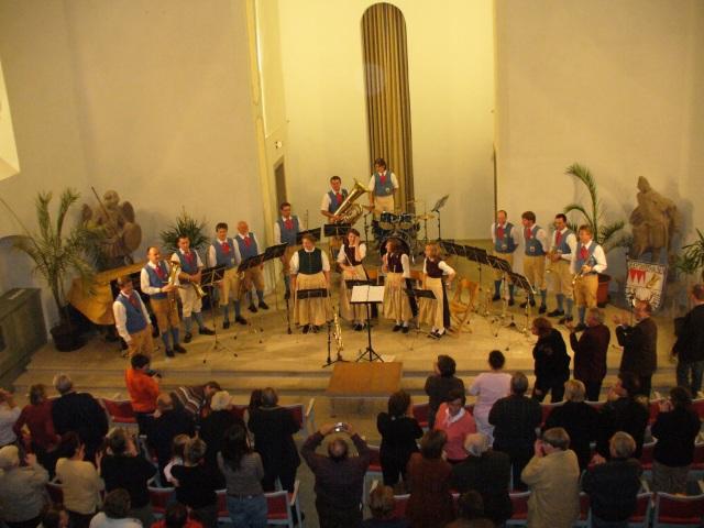 Konzert Schonungen